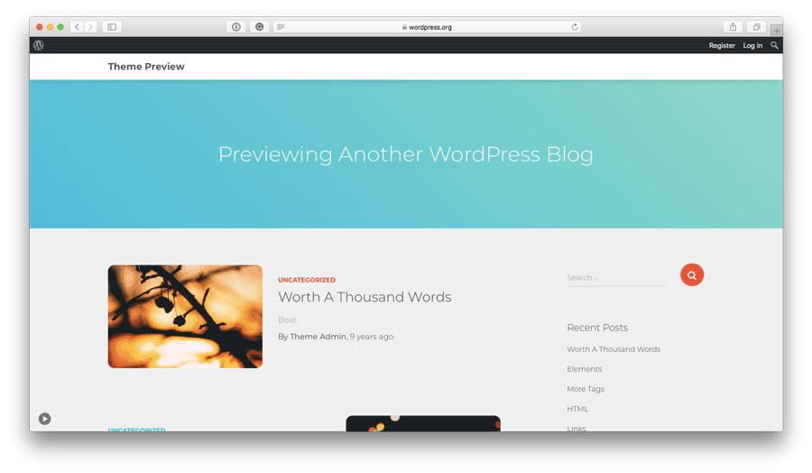 wordpress-theme-orfeo