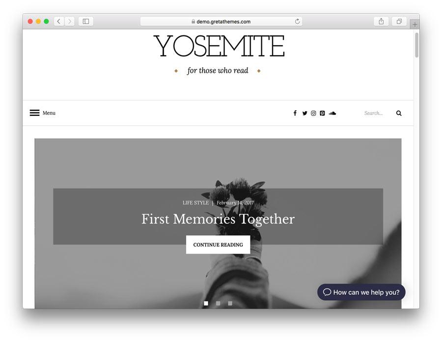 yosemite-theme